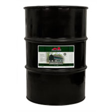 Green - Premium One Coat 100% Acrylic Barn & Fence Paint - 55 Gallon