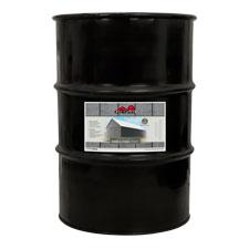 Gray - Premium One Coat 100% Acrylic Barn & Fence Paint - 55 Gallon