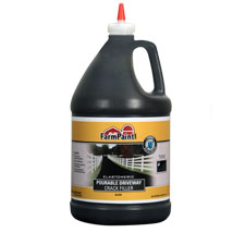Elastomeric Pourable Driveway Crack Filler - 1 Gallon