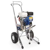 Graco GMAX 3400 Sprayer (Gasoline)