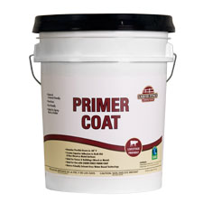 Liquid Fence Rubberized Coating - PRIMER Coat - White - 5 Gallon