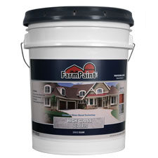 High Gloss Sealer - 5 Gallon