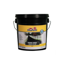 Trowel Grade Crack Filler - 1 Gallon