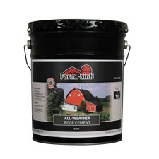 All-Weather Roof Cement - 5 Gallon