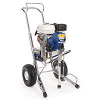 Graco GMAX 3400 Sprayer (Gasoline)